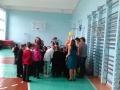 11 марта в Лозовской школе-интернате прошла благотворительная акция