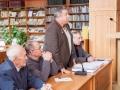 Заседание Совета ветеранов КФУ ко Дню Героев России